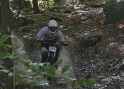 Downhill Витоша 2014