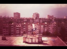 Премиера на новото видео на Бате Са