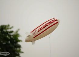 Кампания с цепелин за Cashterminal