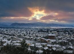 Снимки от Самоковска област