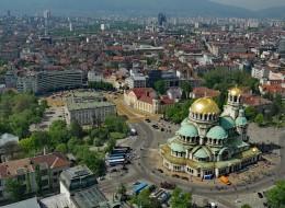 Добре дошли в София – Welcome to Sofia