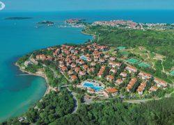 Видео за хотел, комплекс, курорт