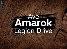 Промо клип за тест драйв на VW Amarok