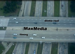 MaxMedia video Demo reel